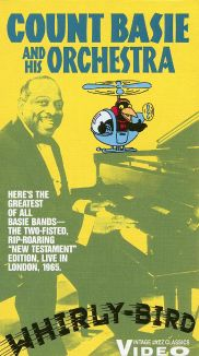 Count Basie and His Orchestra: Whirly-Bird