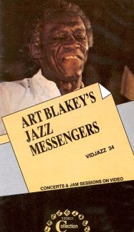Art Blakey's Jazz Messengers: Live at the Umbria Jazz Festival