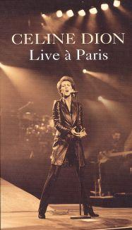 Celine Dion: Live à Paris