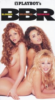 Blondes, Brunettes and Redheads