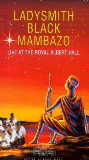 Ladysmith Black Mambazo in Harmony