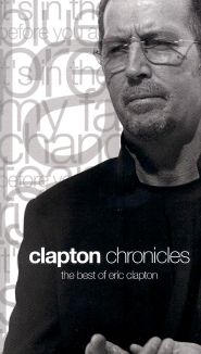 Clapton: Through the Ages