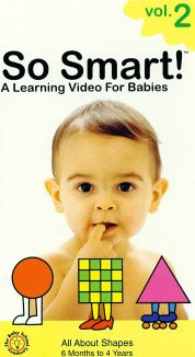 So Smart!: Baby's Beginnings: Shapes