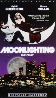 Moonlighting : Pilot Episode
