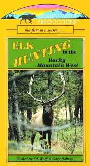 Elk Hunting in the Rocky Mountain West