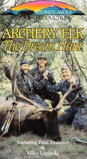Archery Elk:The Dream Hunt