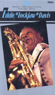 "Eddie ""Lockjaw"" Davis: Live at the Jazzhus, Vol. 1"