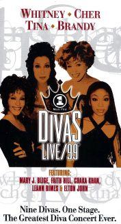 Divas Live '99
