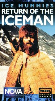 NOVA : Ice Mummies: The Return of the Iceman
