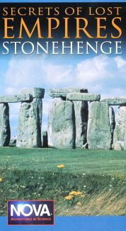 NOVA : Secrets of Lost Empires: Stonehenge