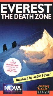 NOVA : Everest - The Death Zone
