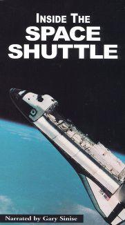 Inside the Space Shuttle