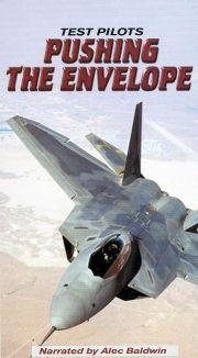 Test Pilots: Pushing the Envelope