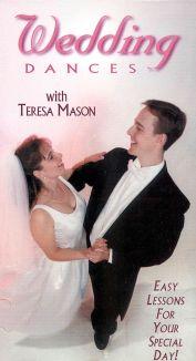 Wedding Dances with Teresa Mason