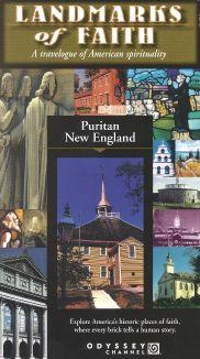 Landmarks of Faith: Puritan New England
