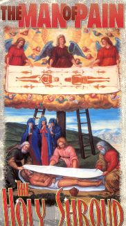Man of Pain: The Holy Shroud
