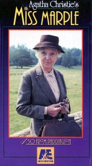 Miss Marple : 4:50 from Paddington