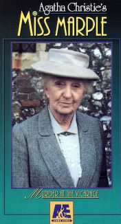Miss Marple : Murder at the Vicarage