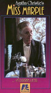 Miss Marple : At Bertram's Hotel