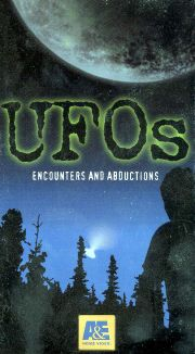 UFOs: Encounters and Abductions