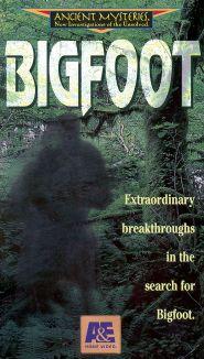 Ancient Mysteries : Bigfoot