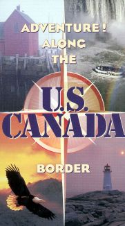 Adventure: Along the US/Canada Border