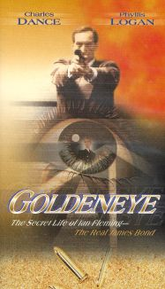 Goldeneye: The Secret Life of Ian Fleming