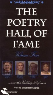 Poetry Hall of Fame, Vol. Four