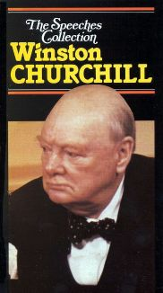 The Speeches of Winston Churchill