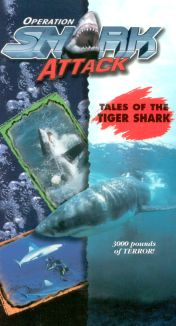 Operation Shark Attack, Vol. 4: Tales of the Tiger Shark