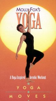 Molly Fox: Yoga Moves