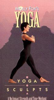 Molly Fox: Yoga Sculpts