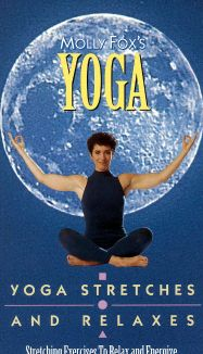 Molly Fox: Yoga Stretches and Relaxes