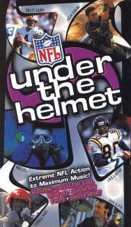 NFL: Under the Helmet