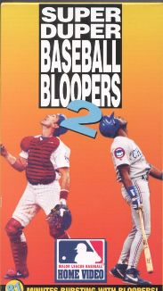 Super Duper Baseball Bloopers 2