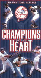MLB: New York Yankees - Champions of the Heart