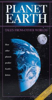 Planet Earth: Tales from Other Worlds