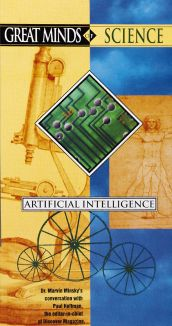 Great Minds of Science: Artificial Intelligence