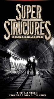 Super Structures of the World : London Underground
