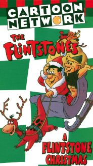 Flintstone Christmas