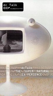 dcTalk: Supernatural Experience