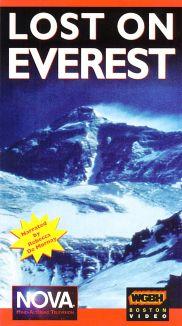 NOVA : Lost on Everest