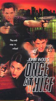 John Woo's Once a Thief