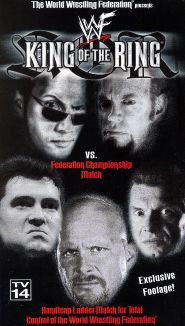WWF: King of the Ring '99