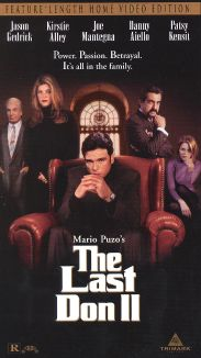 Mario Puzo's 'The Last Don II'