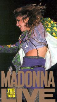 Madonna: The Virgin Tour (Live)