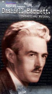 Dashiell Hammett: Detective, Writer