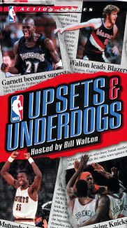 NBA: Upsets and Underdogs