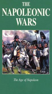 Campaigns of Napoleon, Volume 2: The Napoleonic Wars