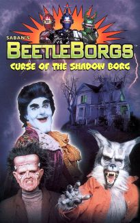Beetleborgs: The Curse of the Shadow Borg